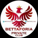 bettaforia