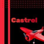 Castrol каппер телеграмм