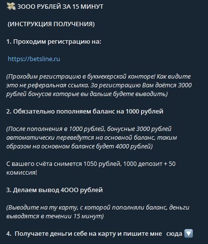 Как работает канал Аня Маслова