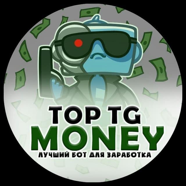 Телеграмм Top Tg Money